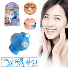 Pop Electric Teeth Polish Whiter Tooth Bleaching Cleaner Stain Remover Beauty