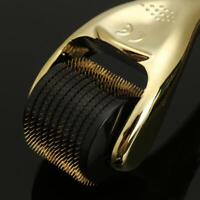 Derma Roller 540 Titanium Micro Needle Acne Scar Treatment Skin Anti Aging Care