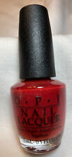 Opi Nail Lacquer, Black Label, Rare, Unopened, Love Is In My Cards