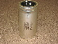Mepco Electra 60000uF 50VDC Computer Grade electrolytic capacitor.  TESTED