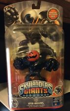 Skylanders Giants! New Eye Brawl Figure! Special Halloween 2013 Edition!