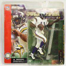 Daunte Culpepper Minnesota Vikings Series 2 NFL McFarlane Figure 224098d8b
