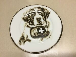 NWT Pottery Barn Saint Bernard Wall Mount Stainless Shaker - Sold Out!