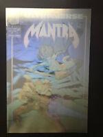 Mantra #1 Hologram Variant 1993 Comic Book