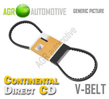 CONTINENTAL DIRECT  V-BELT OE QUALITY REPLACE -  CDX13X875