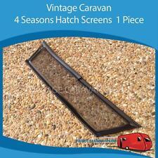 Caravan 4 Seasons Hatch Insect Screen  ( 1 Piece  ) Vintage Franklin, Roma