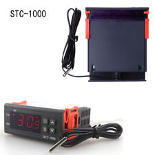 Sensor All-Purpose Thermostat STC-1000 Incubator  Temperature Controller