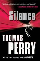 Silence - Paperback By Perry, Thomas - VERY GOOD