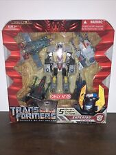 Transformers Revenge Of The Fallen Superion Autobot
