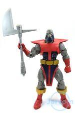 "Marvel Legends 6"" Inch Build a Figure BAF Terrax Loose Complete"