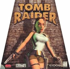 Tomb Raider 1996 PC Game