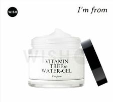 I'M FROM Vitamin Tree Watergel 75g Hydrating gel intensive care hydrate dry skin
