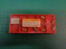 8 x Sandvik Coromant Wendeschneidplatte N150.2-600; 435 P35