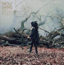 Wolf Gang - Suego Faults (NEW CD)