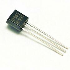 (usa ship) 50pcs 2sd965 d965 5a/20v npn to-92 transistors