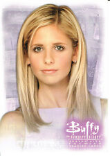 Buffy TEMPORADA 4 Caja Cargador CARTA bl-4