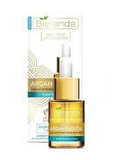 Bielenda Argán cara Aceite Hyaluronic acid Anti Arrugas Noche tratamiento De Hidratación