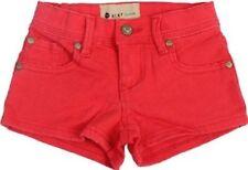Roxy Kids Sz 5 Medium Shorts Tw Ferris wheel Pink