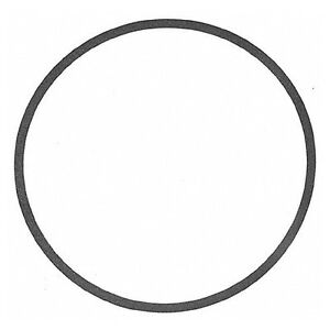 Victor P37830 Differential Cover Gasket - Cork/Rubber Gasket