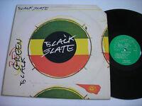 Black Slate Self Titled Original 1980 Stereo LP VG++