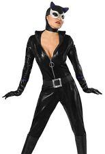 Sexy Adult Catwoman Cat Woman Costume - XS Size 0-2 - Fast Ship - Batman