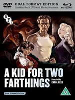 A Kid For Two Farthings DVD  Blu-ray