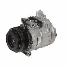 For BMW 525i M3 325Ci 323Ci Plymouth Arrow Pickup A/C Compressor W/Clutch Denso