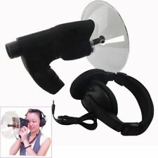 Nature Observing Monocular and 100M Sound Amplifier Listening Device
