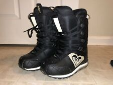 Roxy Track Lace Snowboard Boots