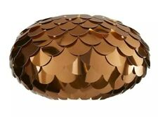 Modern Copper Ceiling Pendant Light Lamp Shades Home Office living Room DIY Gift