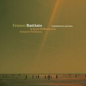 Battiato Franco Torneremo Ancora (Raccolta Con Brano Inedito)