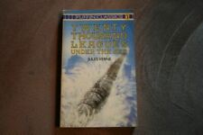 Very Good, Twenty Thousand Leagues Under the Sea (Puffin Classics), Verne, Jules