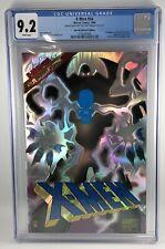 X-MEN # 54 CGC 9.2 PRISM FOIL 1996 w/COA Prismatic SPECIAL COLLECTOR'S EDITION