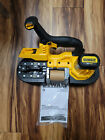 DeWalt DCS371B 20V MAX 15 in. Cordless Lithium-Ion Band Saw (Tool Only) *NEW* photo