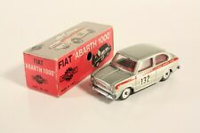 Mercury 42, Fiat Abarth 1000, Mint in Box                         #ab2173
