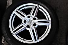 OEM Cayenne S Used Tires & Rims