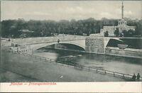 Ansichtskarte München Prinzregentenbrücke  (Nr.946)