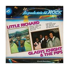 LP LITTLE RICHARD GLADYS KNIGHT & THE PIPS