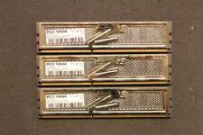OCZ Gold Low-Voltage 6 GB (3x2GB) OCZ3G1333LV6GK DDR3-1333 PC3-10667   #71329