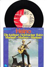Heino - Die lustigen Holzhacker Bub´n
