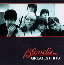 BLONDIE - Greatest hits - CD album