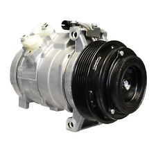 For Dodge Mercedes W906 Sprinter 3500 A/C Compressor and Clutch Denso 471-1435