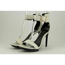 Sandalias con tiras de mujer Calvin Klein Talla 38.5