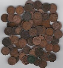 More details for 100 edward vii farthings 1902 to 1909 in fine or better condition