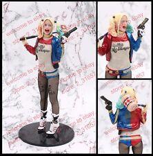 DC movie Suicide Squad Harley Quinn sexy Margot Robbie ver 1/10 PVC figure nobox