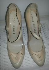 River Island Women's High Heel (3-4.5 in.) Strappy, Ankle Straps Shoes