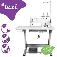 TEXI machine à coudre industrielle - Entrainement par Aiguille - Automatique
