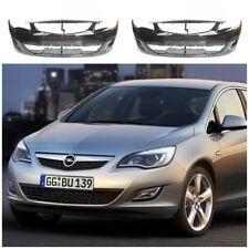 Opel Astra J 2009-2012 vorne Stoßstange in Wunschfarbe lackiert, NEU!