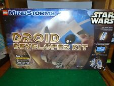 1999 Lego Mind Storms Star Wars Droid Developer Kit Set 9748 Parts Lot