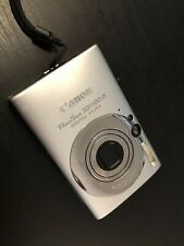 Canon PowerShot SD1100IS 8MP Digital Camera With 3x Optical ImageStabilized Zoom
